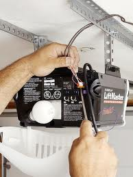 Garage Door Openers Repair Vandalia